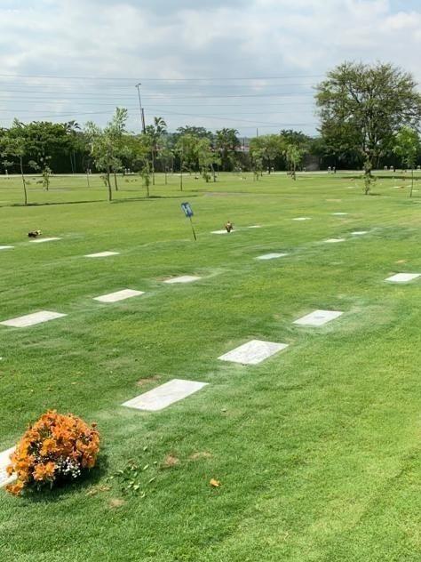 lote para 3 cuerpos camposanto parque de la paz la aurora