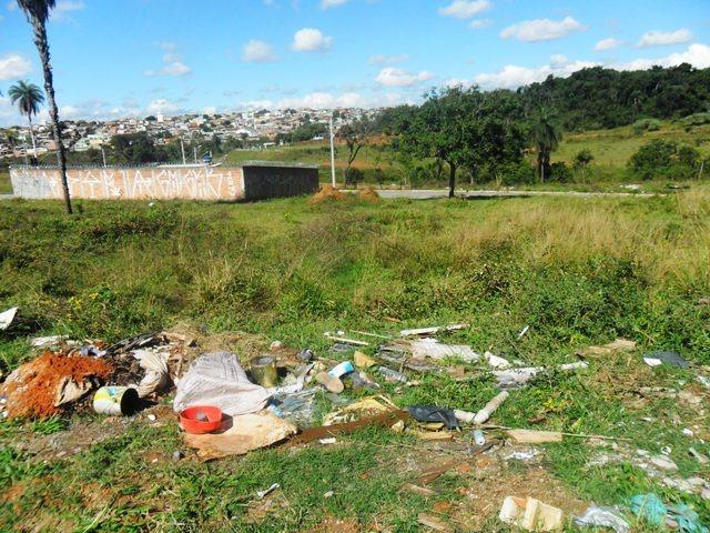 lote para comprar no vale das orquideas em contagem/mg - 15406
