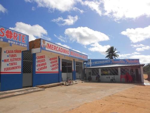 lote para comprar no zona rural em mata de são joão/ba - 254