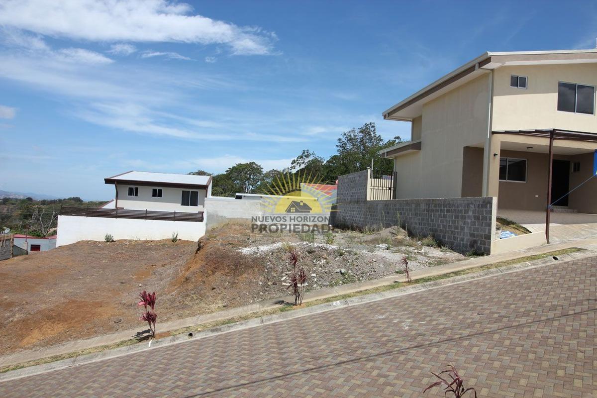 lote para construir en condominio en santo domingo-(nhp-408)