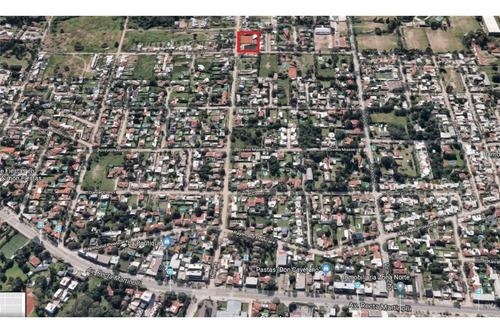 lote para desarrollo housing arguello cordoba