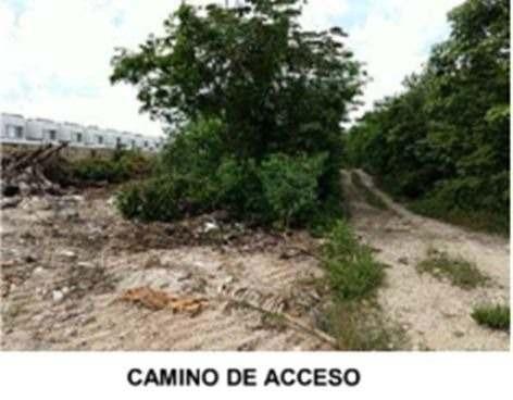 lote para inversión en cancún c2304