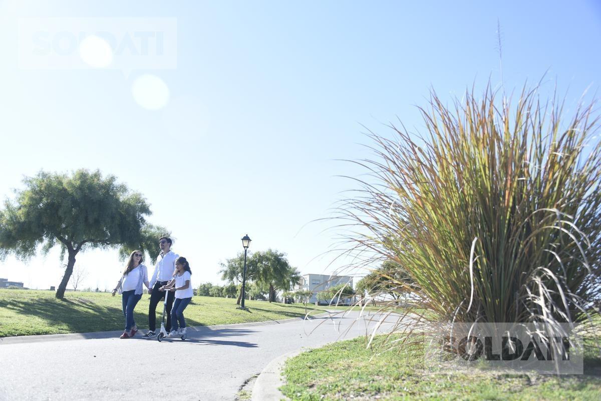 lote para inversión - proyecto de barrio privado  los teros , pilar