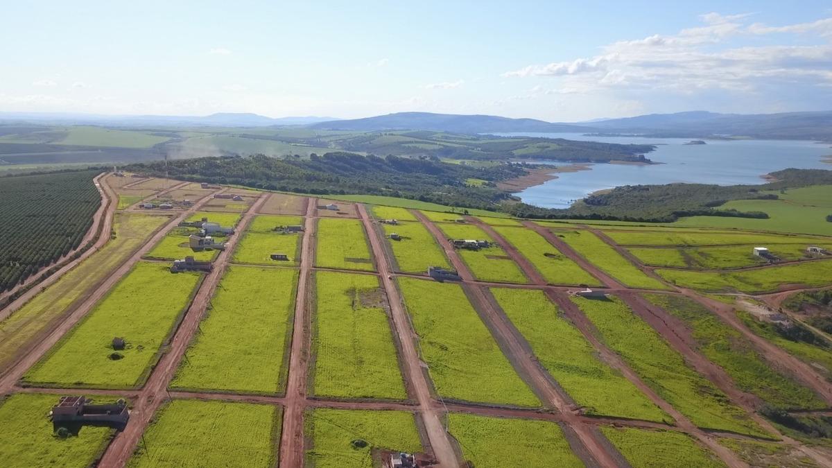lote para venda na represa de furnas no balneario shangryla, ao lado de escarpas do lago na região de capitólio / são jose da barra-mg, com 250 m2 - te00252 - 34128752