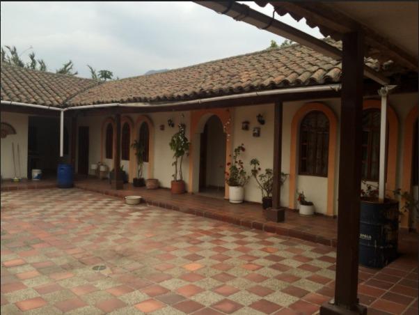 lote para venta en el municipio de cota cundinamarca