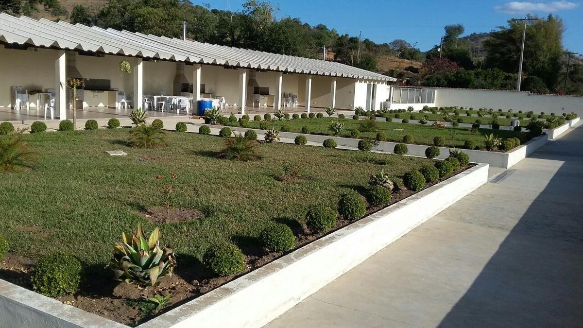 lote paraisópolis-mg condomínio fechado