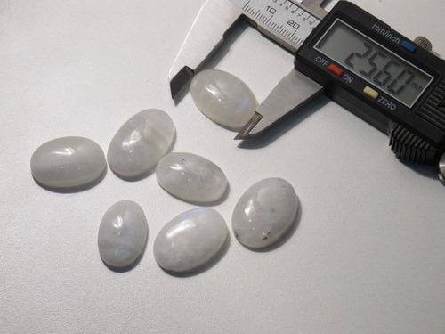 lote pedra  da  lua  feldespato