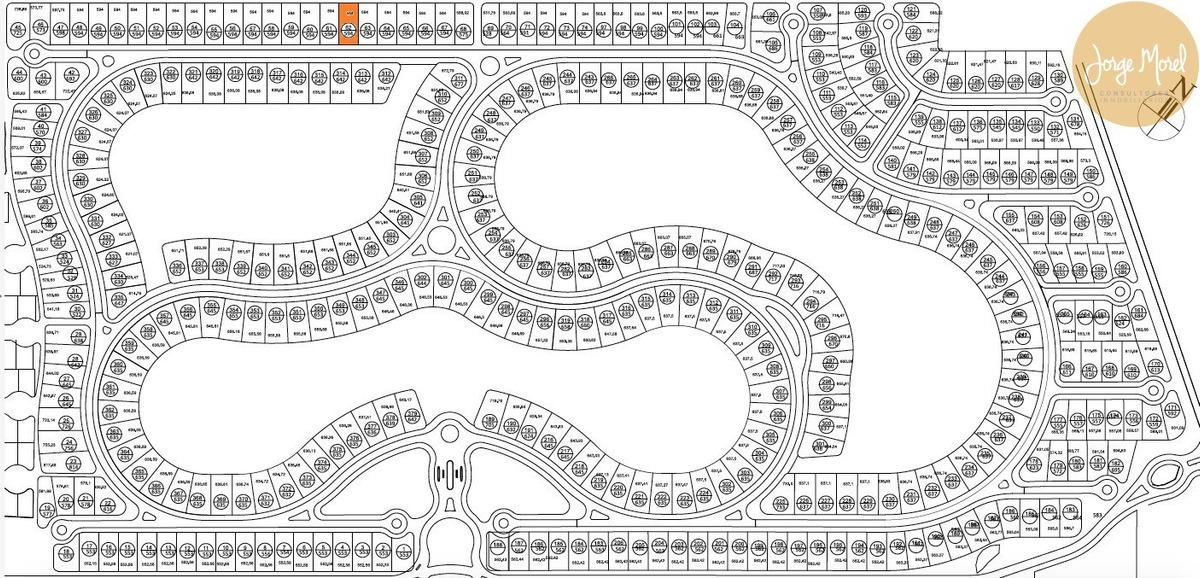 lote perimetral #0-100 - villa nueva - santa ana 2 - 594m2 #id 20143