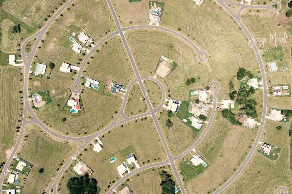 lote perimetral #500-600 - san matias - area 3 - 923m2 #id 12991