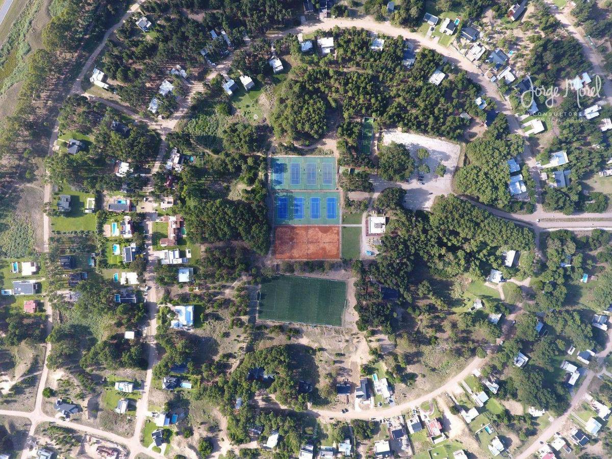 lote perimetral bueno #400-500 - costa esmeralda - ecuestre - 961m2 #id 10112
