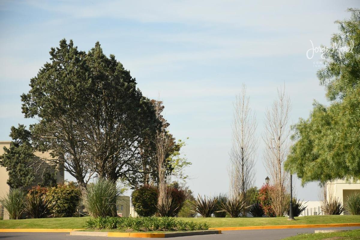 lote perimetral bueno #500-600 - pilar del este - santa elena - 557m2 #id 8944
