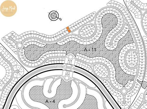 lote perimetral bueno - san sebastian - nuestra señora de lourdes (area 11)