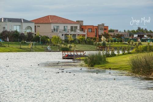 lote perimetral bueno - villa nueva - san gabriel