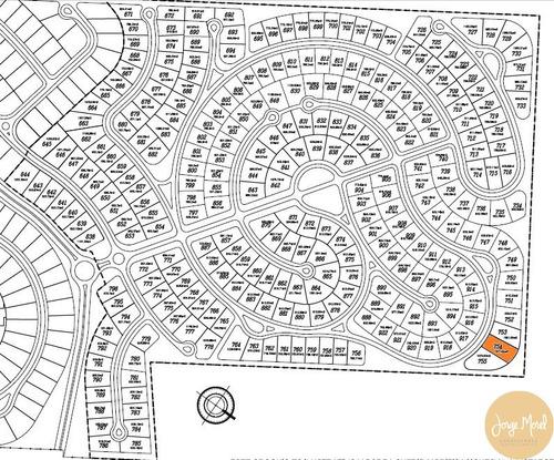 lote perimetral - san matias - area 4