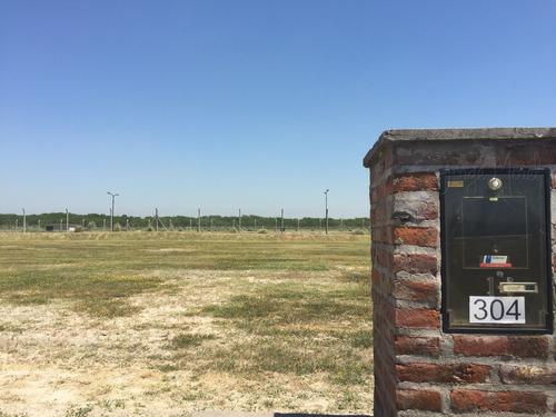 lote perimetral - san sebastian - nuestra señora de loreto (area 6)