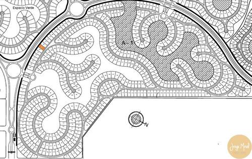 lote perimetral - san sebastian - nuestra señora del pilar (area 1)
