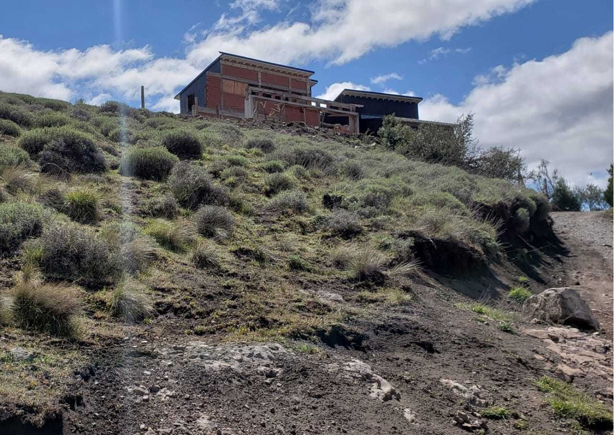 lote ph en valle chapelco