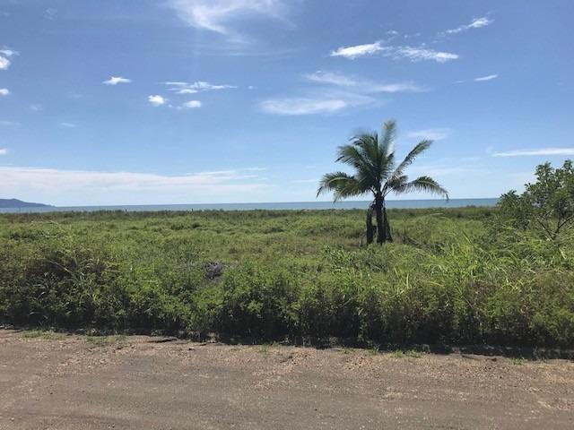 lote playa guacalillo, vendo por enfermedad, agua, electrici