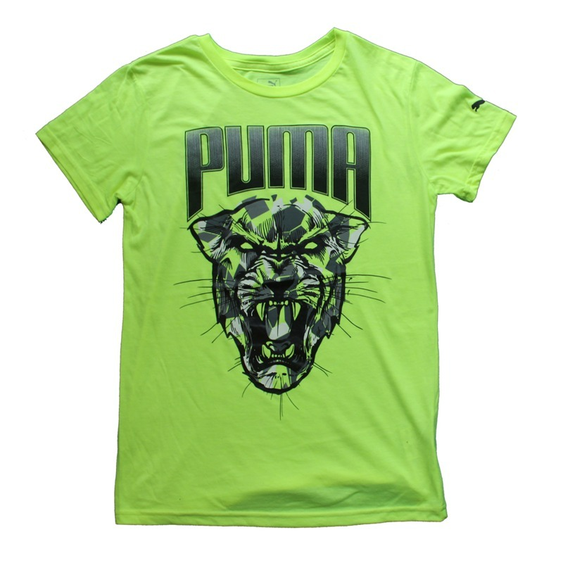 75918db42cff2 Lote Playera 5 Puma Niño Original Deporte Envío Gratis -   649.00 en ...