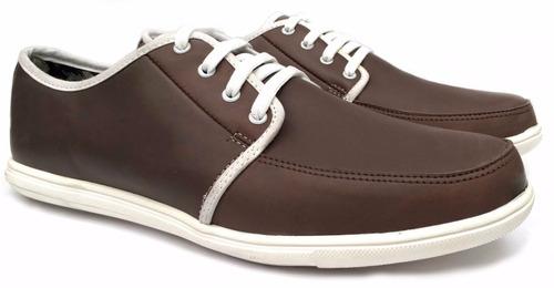 lote por mayor 40 pares zapatillas de cuero hombre oferta