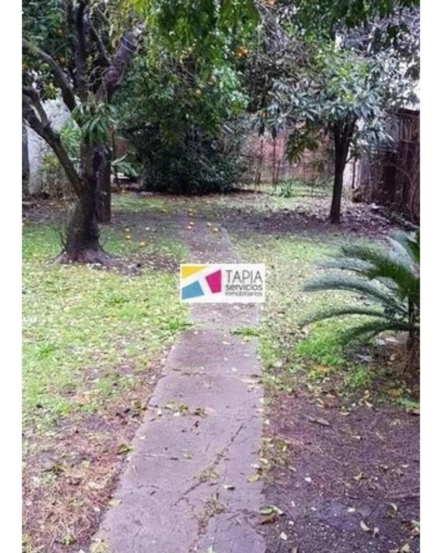 lote propio en venta en villa ballester  - zona holters!