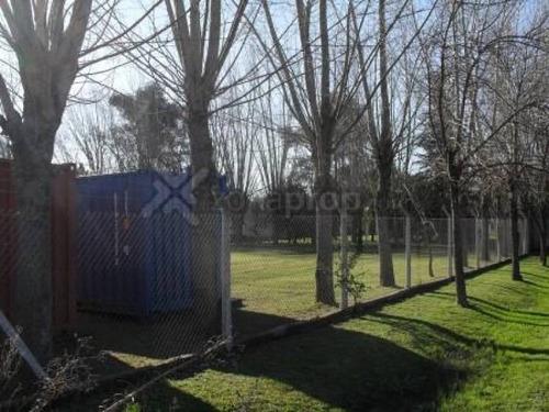 lote quinta de 1537 m2 en zona de casa quintas - (ref. 1896)