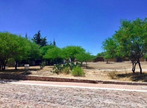 lote rancho los labradores