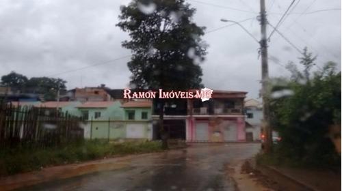 lote residencial 500m no bairro retiro em contagem - mg