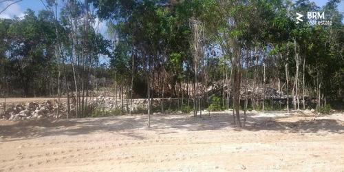 lote residencial a increíble precio por metro cuadrado en tulum.