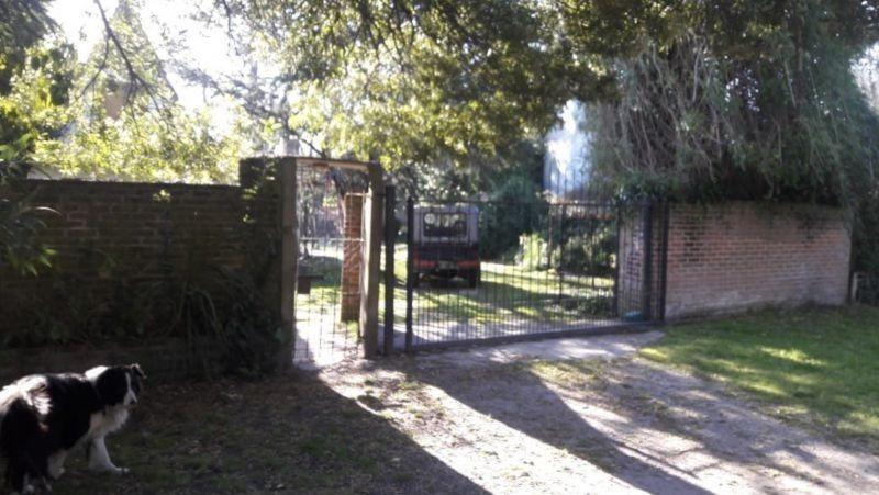 lote residencial barrio montemar/grosellar