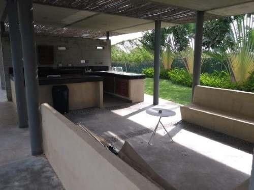 lote residencial en condominio acapulco guerrero