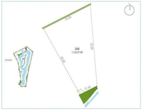 lote residencial en kanha country club