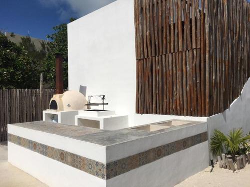 lote residencial en puerto esmeralda, yucatán