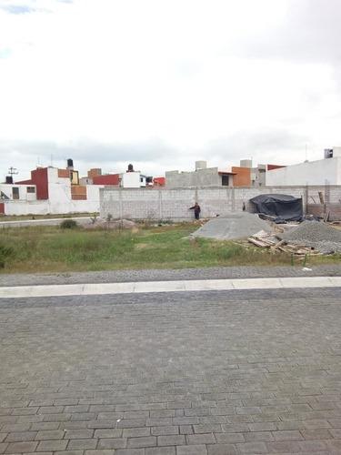 lote residencial en tulancingo