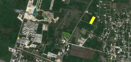 lote residencial en venta en cholul, mérida yucatán