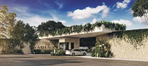 lote residencial en venta en cholul , mérida yucatán