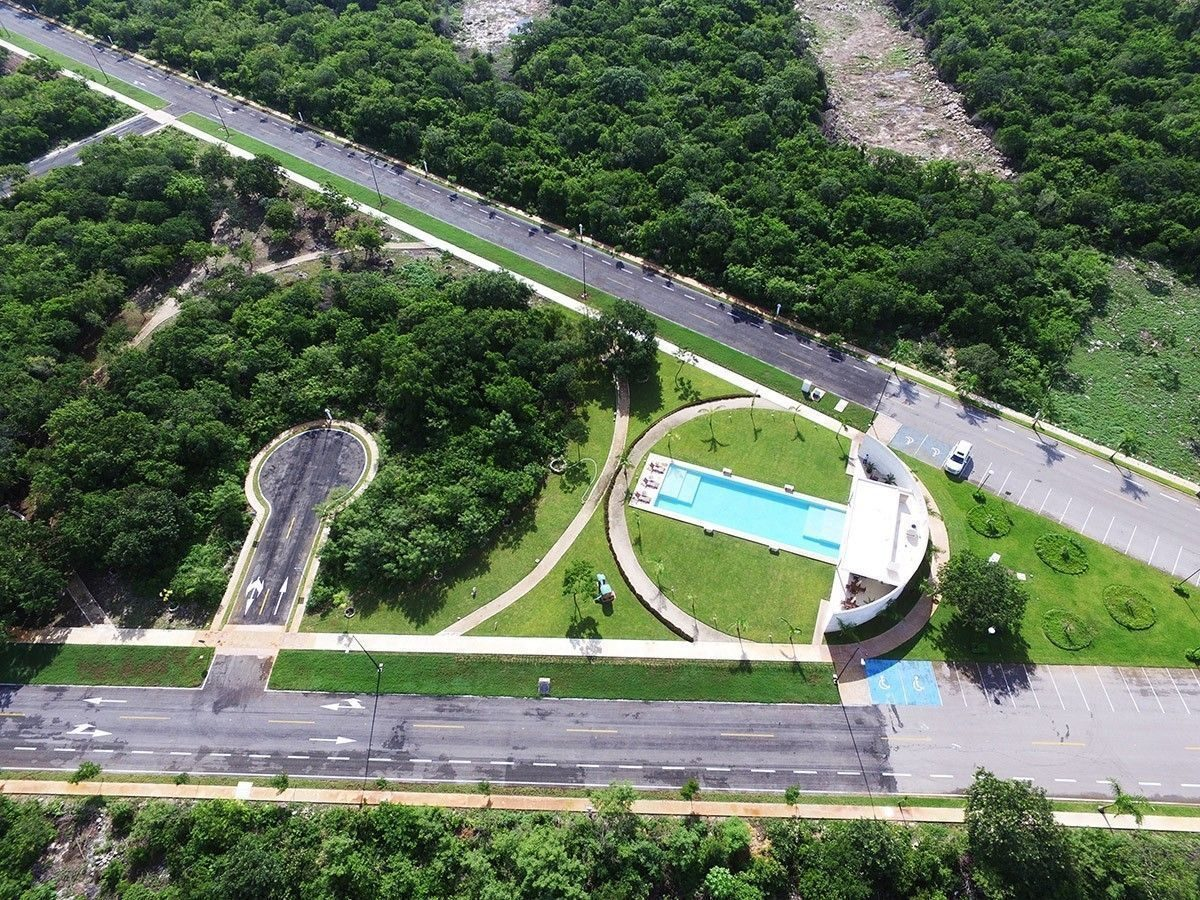 lote residencial en venta en dzidzilché yucatán