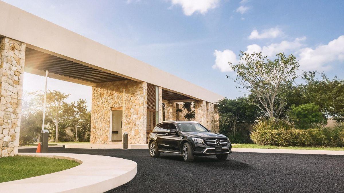 lote residencial en venta en oncán, mérida yucatán