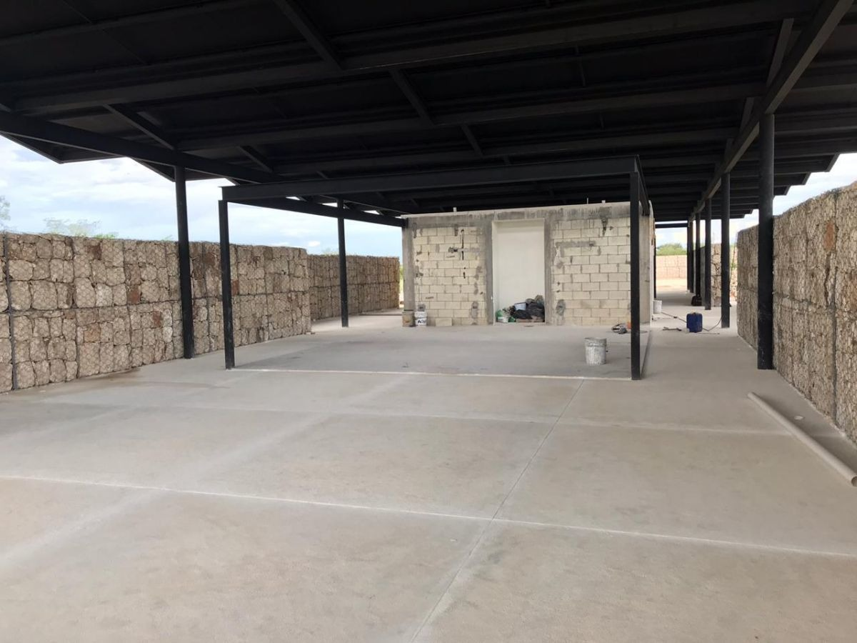 lote residencial en venta en tixcuytun, yucatán