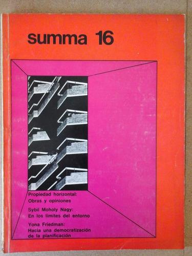 lote revistas arquitectura summa (300 numeros impecable)
