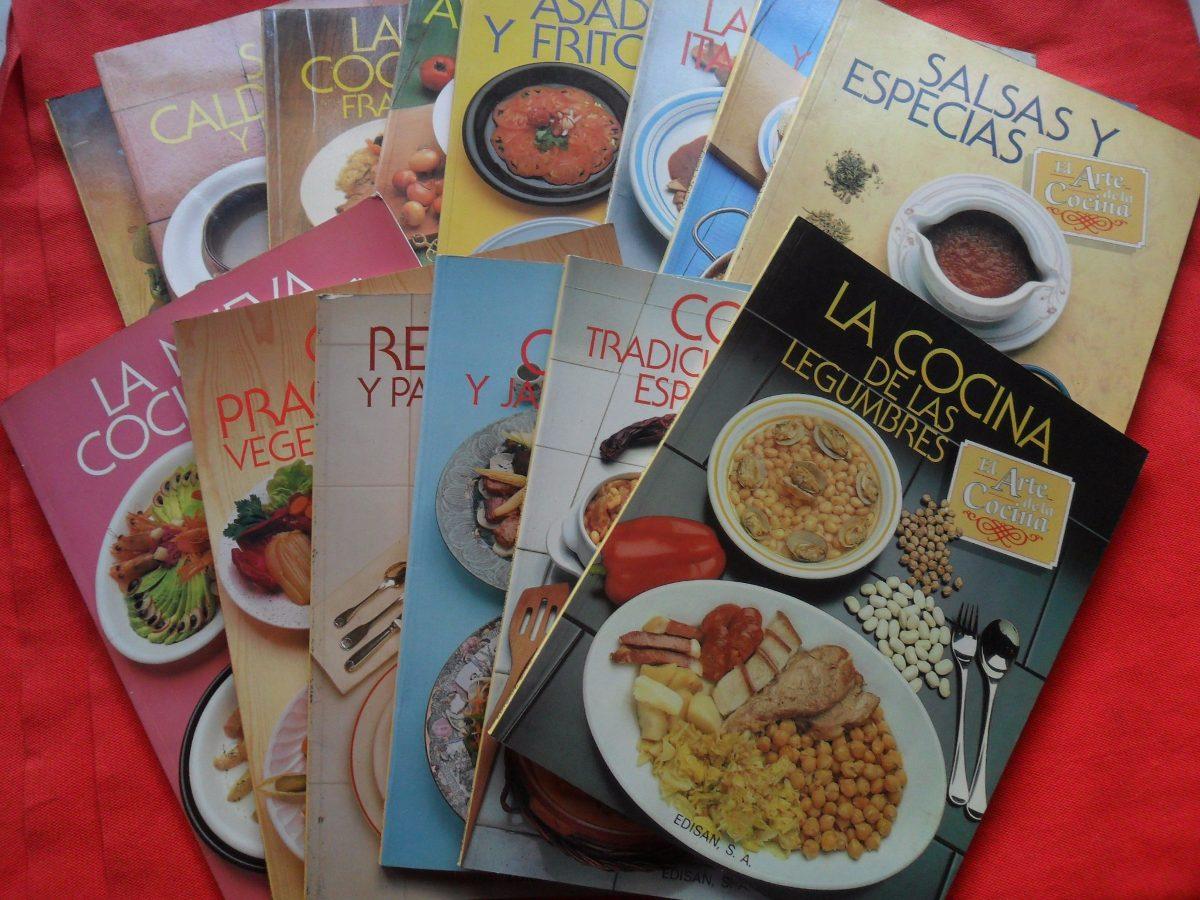 Cocina Vegetariana Revista | Lote Revistas Cocina Espanola Francesa Japonesa Vegetariana