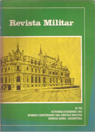 lote revistas militar