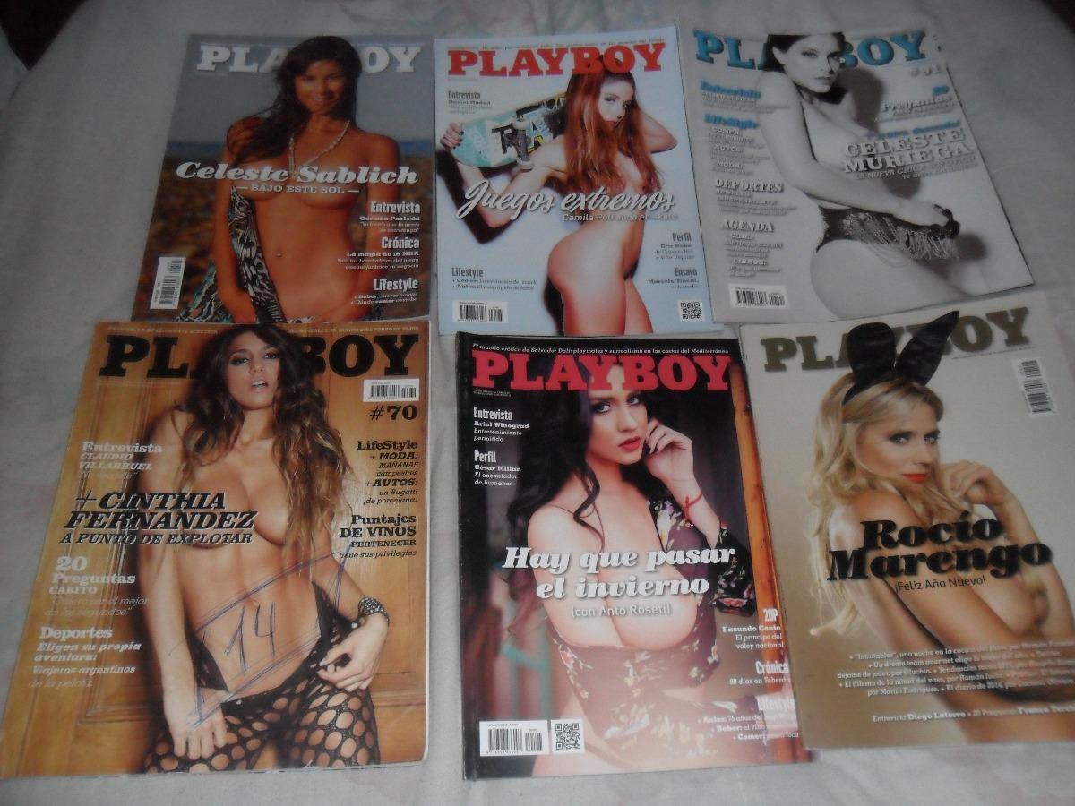 Camila Poli lote revistas playboy 09 - cinthia fernandez - camila poli - $ 1.200,00