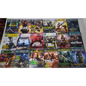 Lote Revistas Xbox