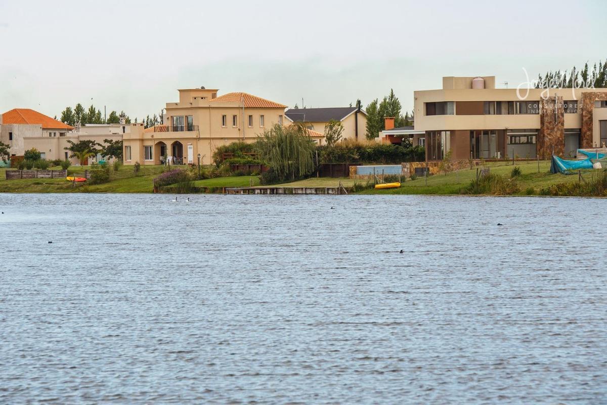lote rio #0-100 - villa nueva - san juan - 1200m2 #id 7761