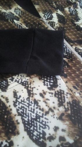 lote ropa dama sacos lanilla