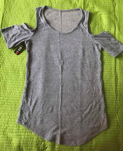lote ropa mujer nueva remeras vestido