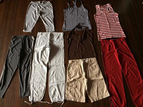 lote ropa mujer talla 42-44