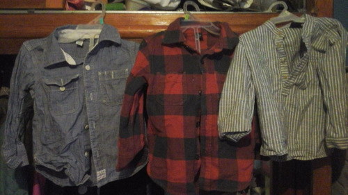 lote ropa niños y niñas casi nueva barata talla 3-4-5