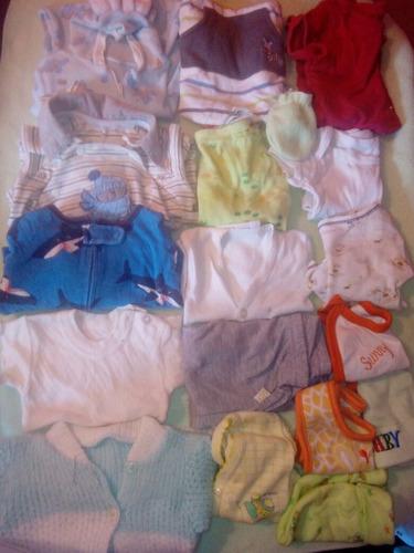 lote ropa para bebe